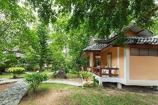 [ハッドクアッド]スタジオ バンガロー(50 m2)/1バスルーム Phangan Beach Deluxe Cottage with Spa Bath