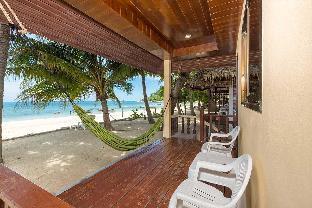 [ハッドクアッド]スタジオ バンガロー(50 m2)/1バスルーム Phangan Beach Villa Double