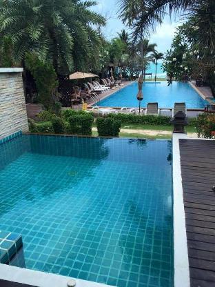 [ハッドリン]スタジオ ヴィラ(60 m2)/1バスルーム Koh Phangan Luxury Pool Villa