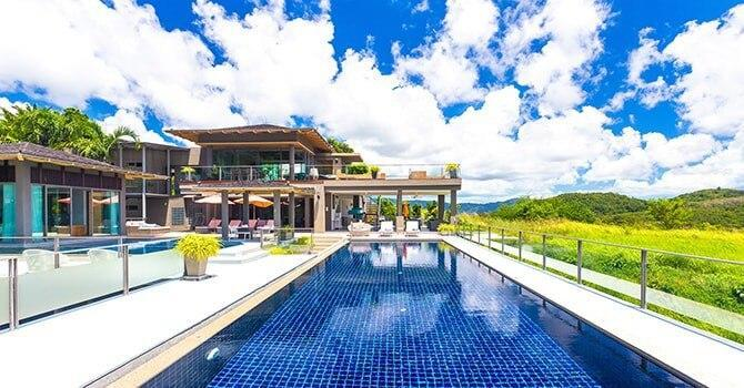 Luxury 8 Bedroom Layan Beach Villa