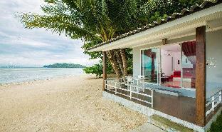 [トンサラ]スタジオ ヴィラ(64 m2)/1バスルーム Ko Phangan Beachfront Villa