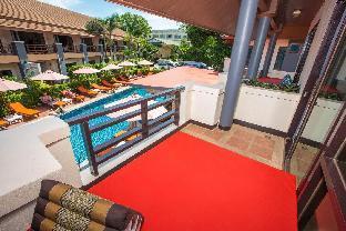 [ウォックトゥム]スタジオ アパートメント(40 m2)/1バスルーム Full Moon Resort Deluxe with Pool View