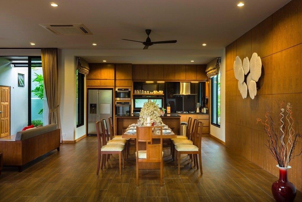 Contemporary Nai Harn / Rawai 3 Bed Villa