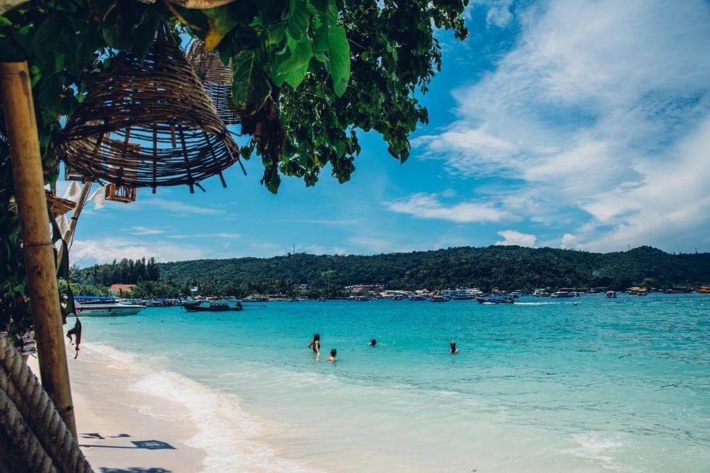 Phi Phi Beach Resort Beachfront Room