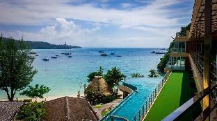 [トンサイ ベイ]スタジオ 一軒家(72 m2)/1バスルーム Phi Phi Beach Resort Pool & Sea View Room