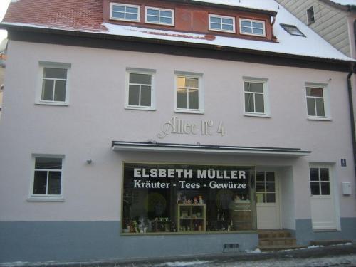 Hotel Allee No. 4