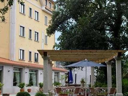 Hotel Cabo Festinanza
