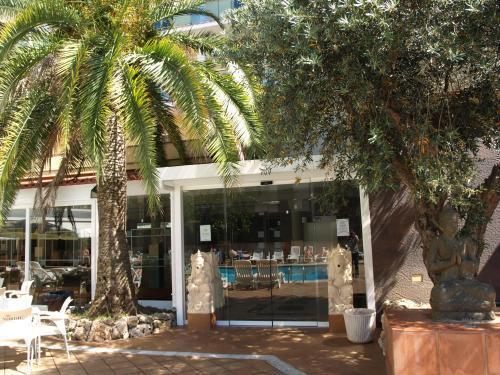 Hotel La Palmera And Spa