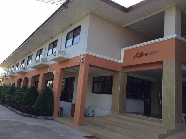 กบินทร์บุรี สปอร์ต คลับ เคบีเอสซี – Kabinburi Sport Club – KBSC