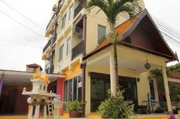 Chai Guesthouse Phuket