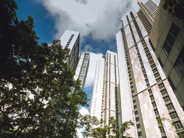 NorthPoint Pattaya Luxury Apartments by GrandisVillas Pattaya