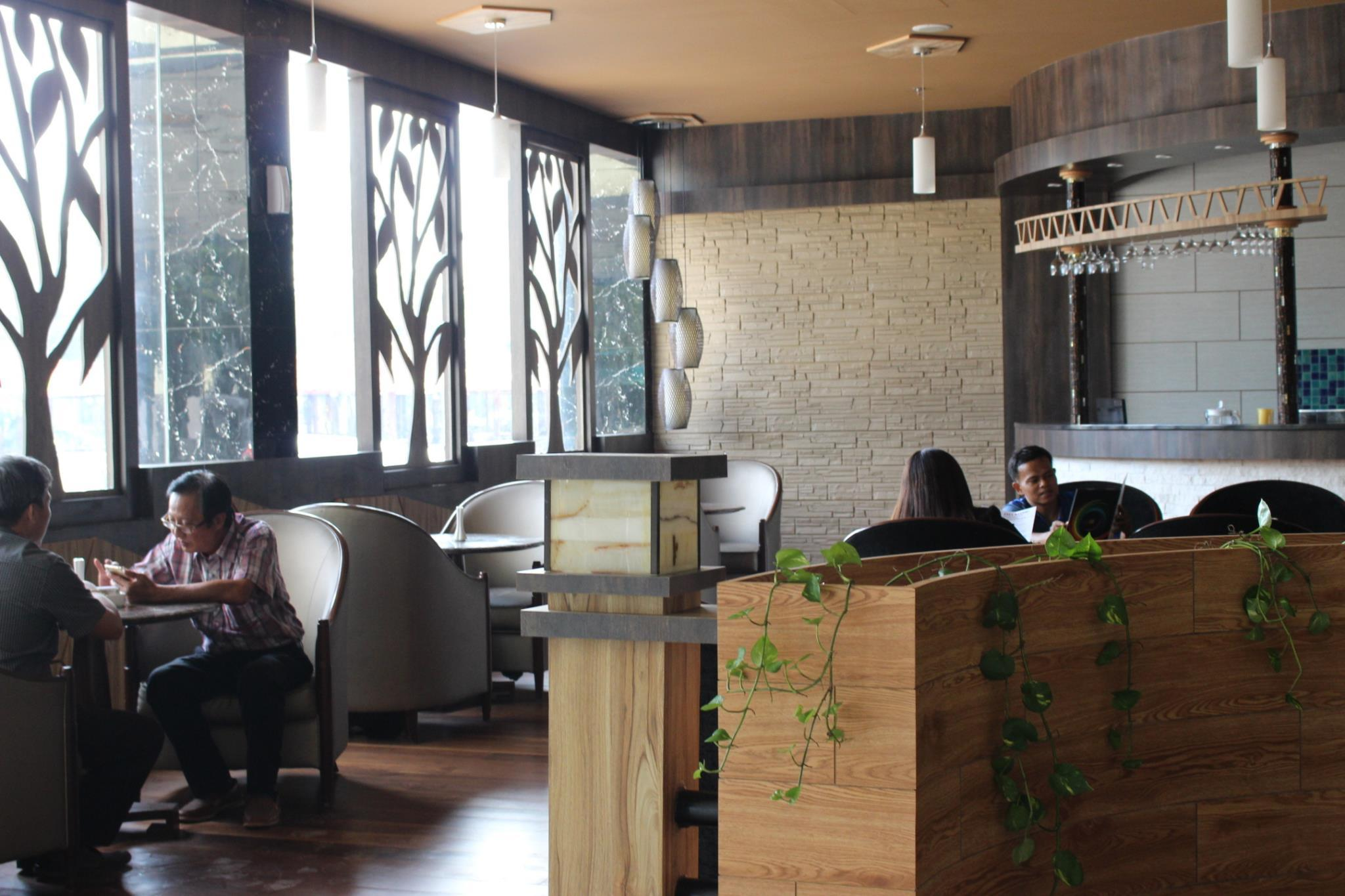 The Golden Bay Hotel Batam di Pulau Batam Kepulauan Riau Indonesia