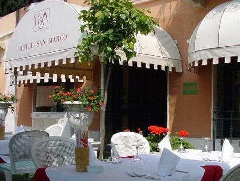 San Marco Locanda Con Ristoro