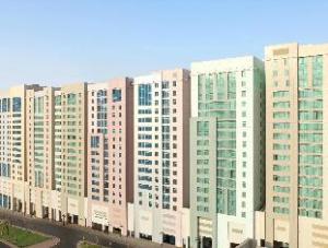 ル メリディアン タワーズ マッカ (Le Meridien Towers Makkah)
