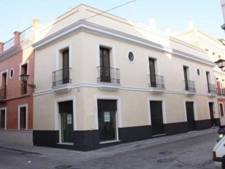 Living Sevilla Apartments San Lorenzo