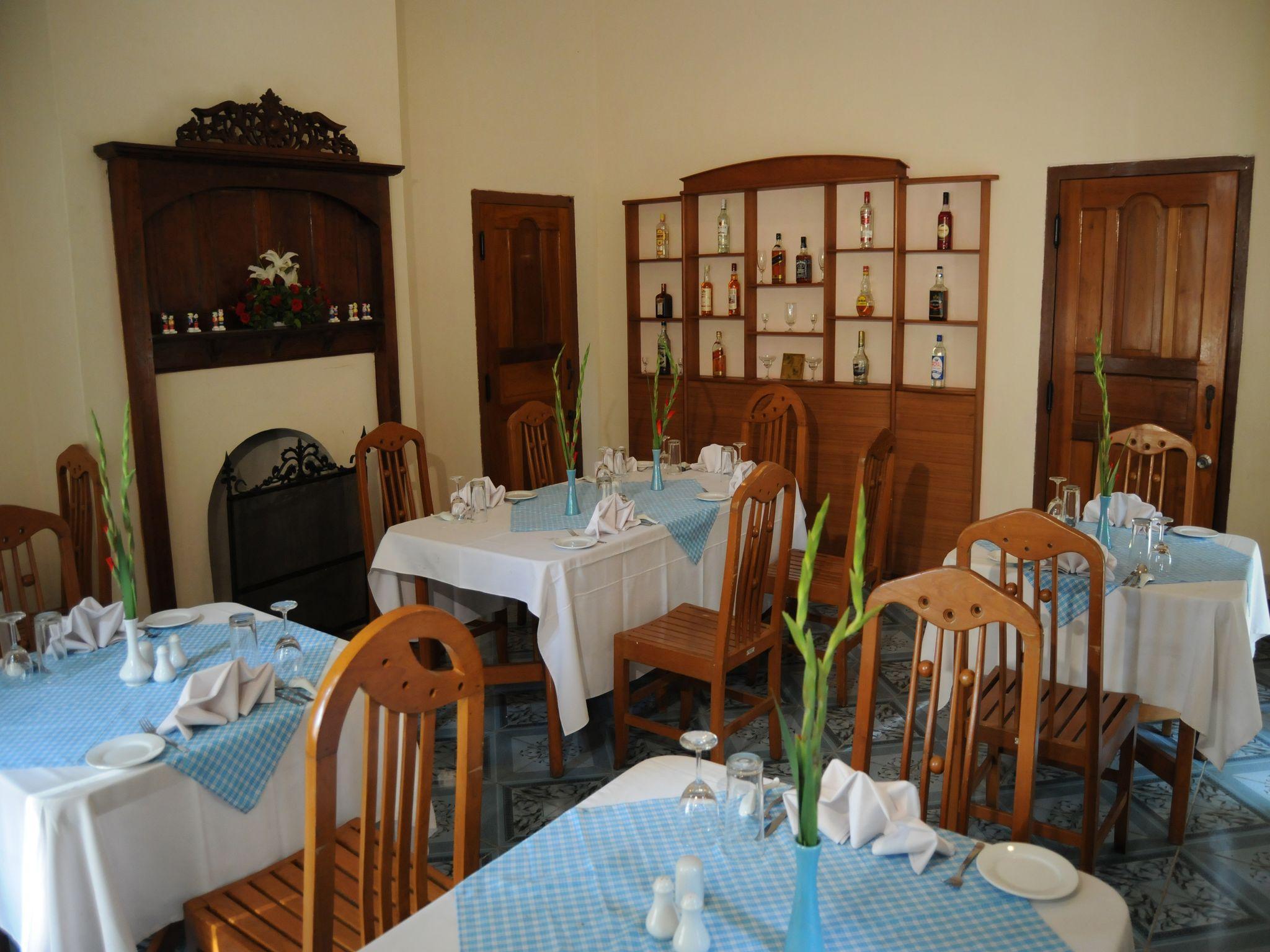 Kandawgyi Hill Resort 5