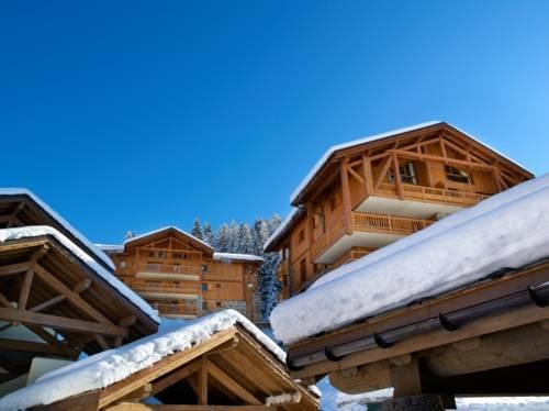 CGH Residences And Spas Oree Des Cimes