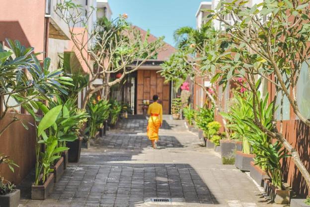 Padma Pandawa Villa