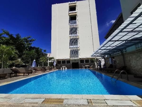 Subhamitra Hotel Hua Hin Hua Hin