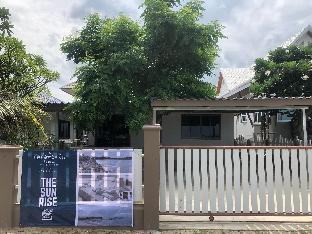 [チャオサムランビーチ]一軒家(200m2)| 2ベッドルーム/1バスルーム THE SUNRISE
