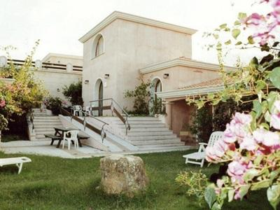 Hotel Sant'Efisio