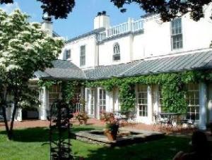 The Francis Malbone House Inn