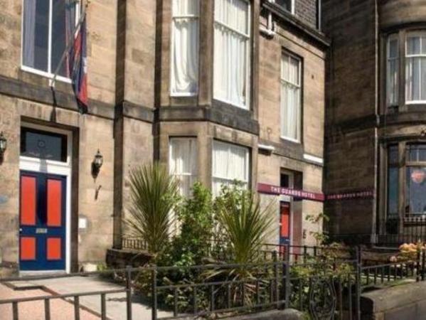 The Guards Hotel Edinburgh