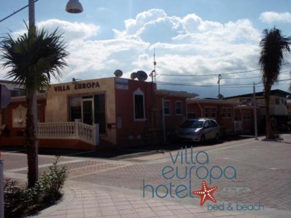 Villa Europa Hotel Fort Lauderdale