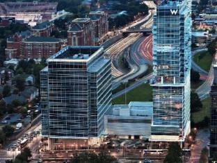 亞特蘭大市中心W酒店
