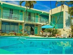 Beach Gardens A North Beach Village Resort Hotel