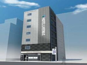 Hotel Livemax Umeda Doyama