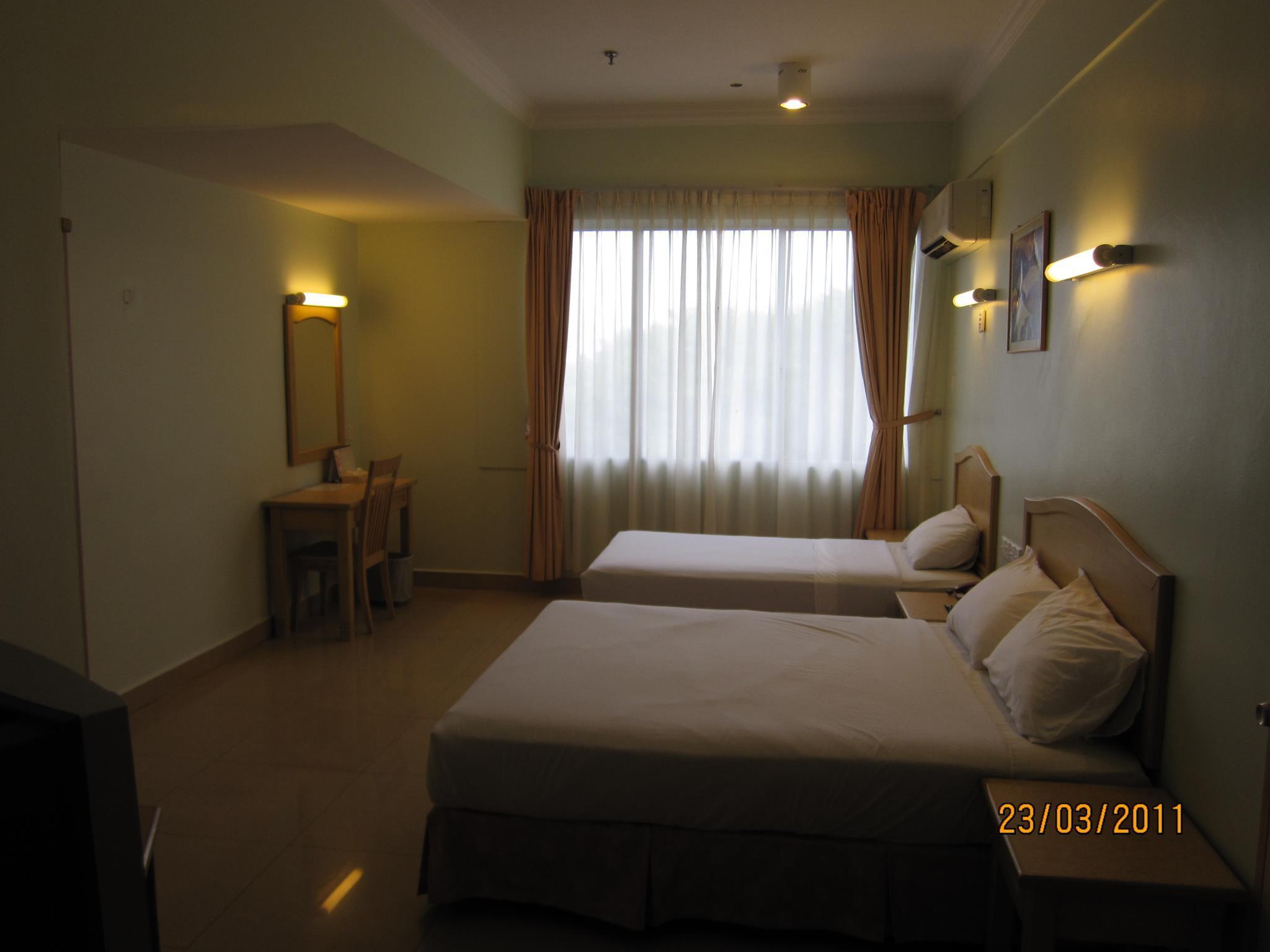 Li Hua Hotel Bintulu 3