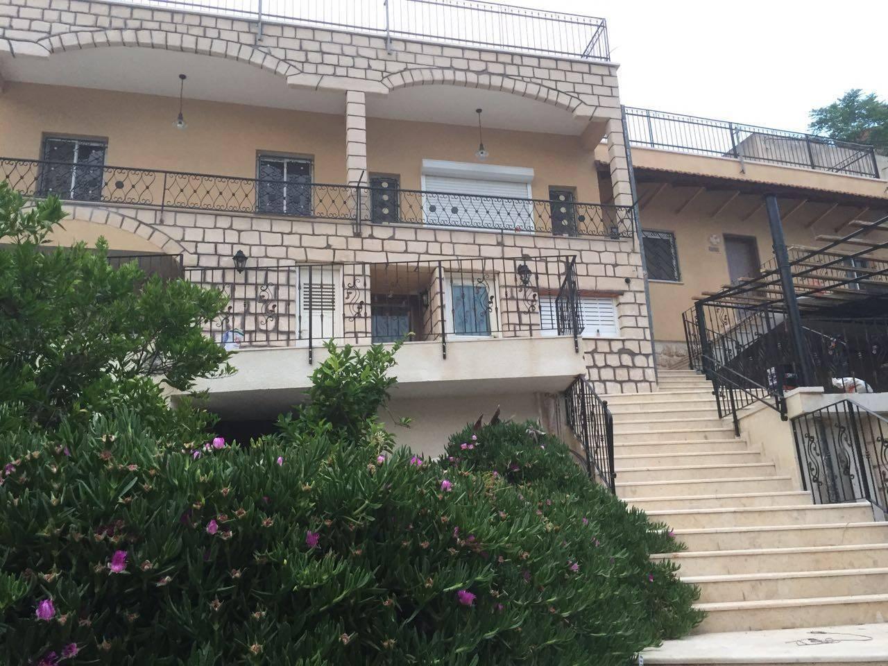 Mensa Christi Hotel Nazareth