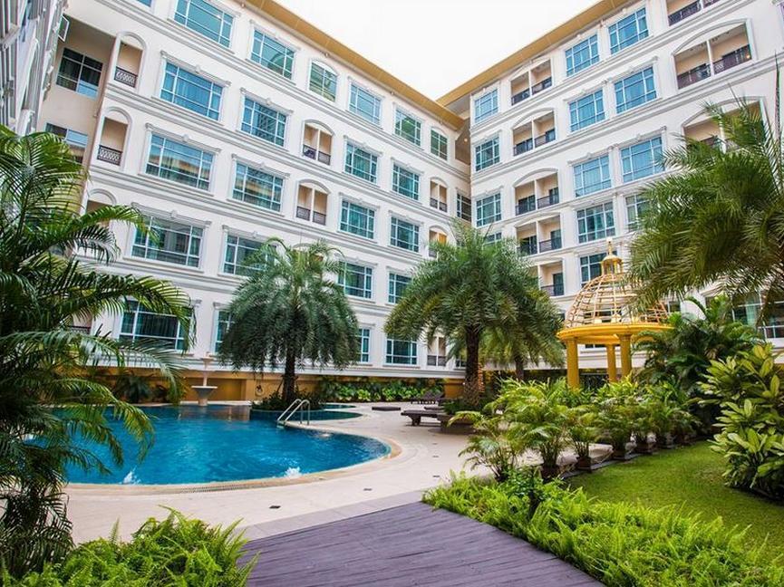 Hope Land Hotel Sukhumvit 46 1