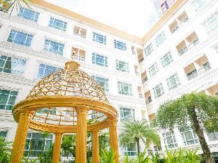 ホープランド エグゼクティブ レジデンス スクンビット Hope Land Executive Residence Sukhumvit 46/1