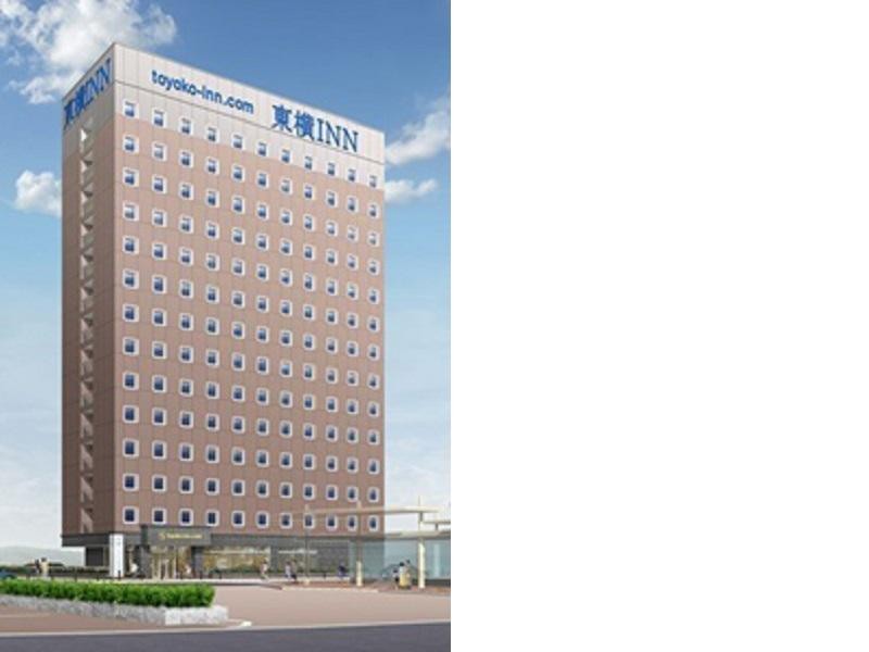 Toyoko Inn Shin Takaoka Eki Shinkansen Minami Guchi