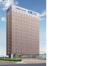 Toyoko Inn Shin-takaoka-eki Shinkansen Minami-guchi