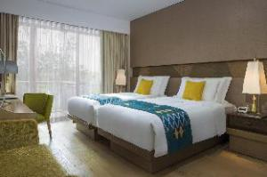 Sobre Movenpick Resort & Spa Jimbaran Bali (Movenpick Resort & Spa Jimbaran Bali)