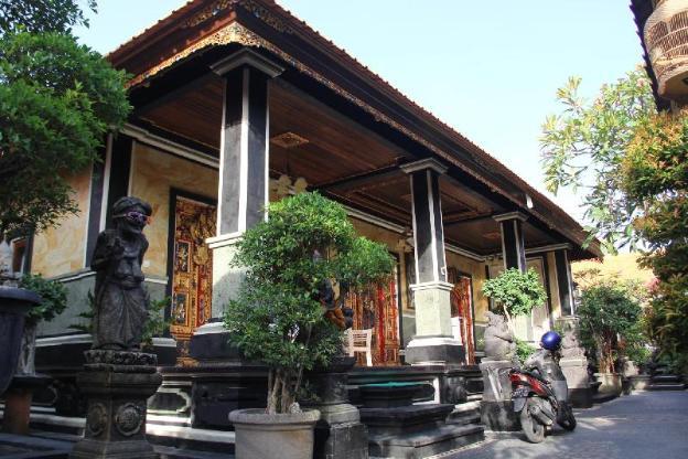 Krishna Homestay
