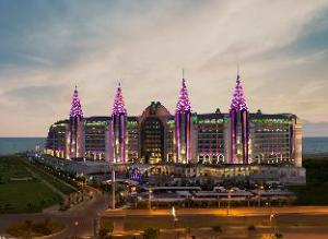 Delphin Imperial Hotel Antalya
