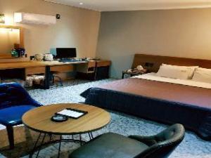 Hotel YouAIn Oncheon