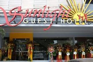 Sunlight Guest Hotel - Sta. Rosa