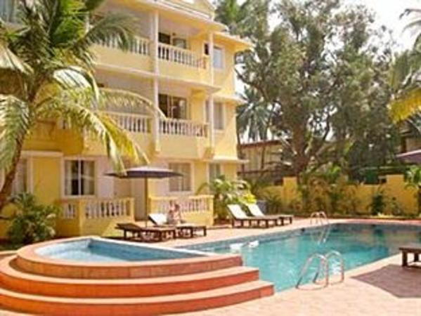 Star of The Sea Resort Goa
