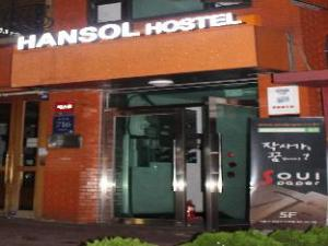 Hansol Hostel Gangnam