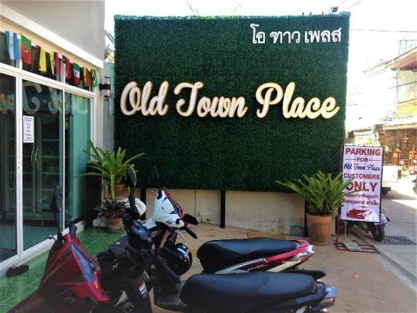 Old Town Place Chiang Mai