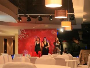Golden Crown Plaza Hotel Hat Yai - Coffee Shop/Cafe