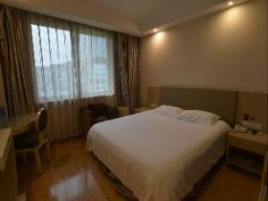 Jl Hotel Hangzhou Westlake Hubin Branch
