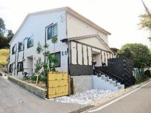 Kyoto Uji Cha-gan-ju-tei House
