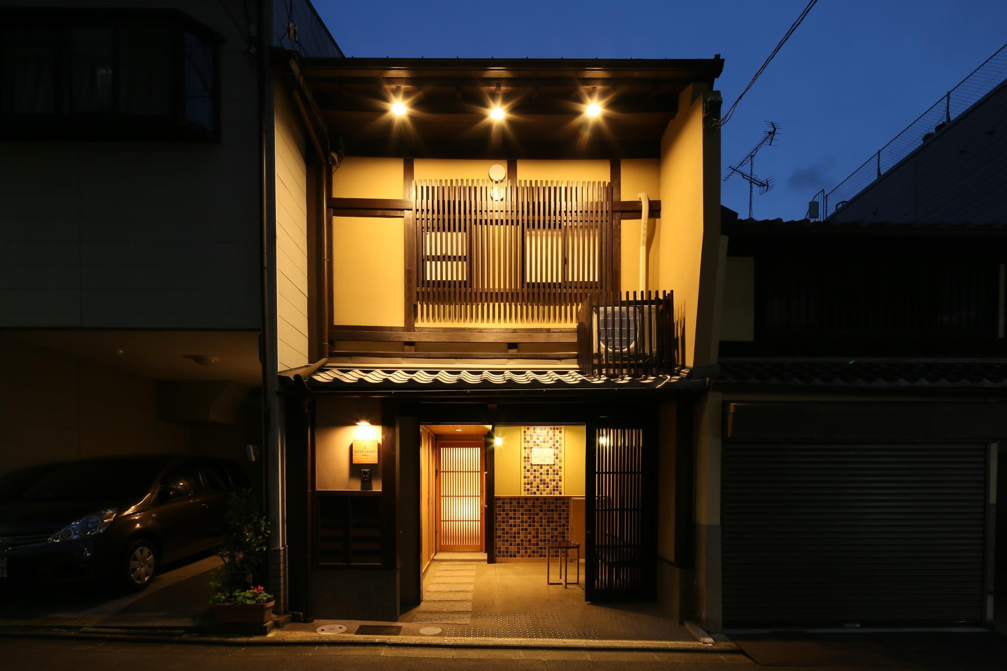 RESI STAY Anekoji