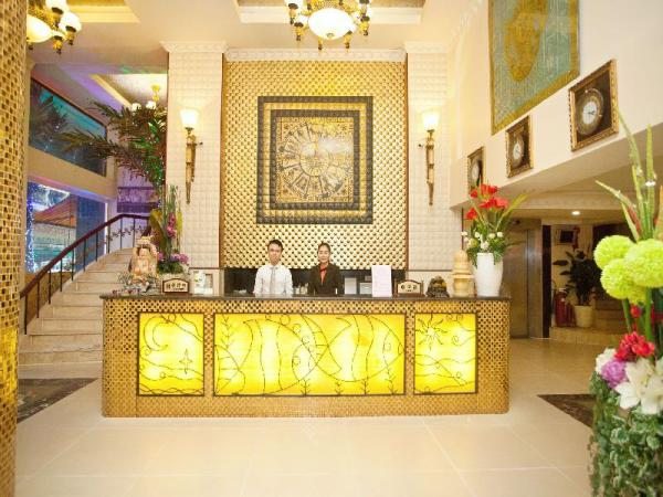 Fortune 700 Hotel Ho Chi Minh City